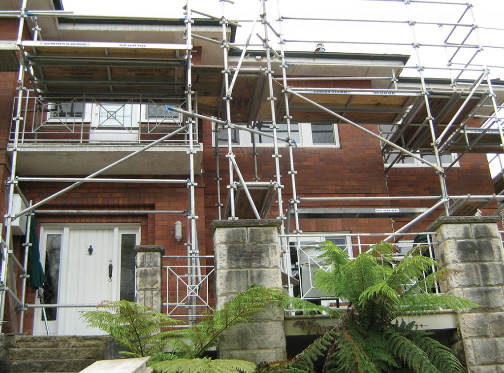 Aluminium Scaffolds Our Projects Scaffolding Solutions