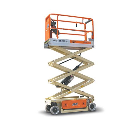 Scissor Lift Electric - Access Equipment for Hire
