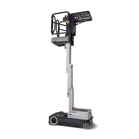 Mobile Vertical Lift